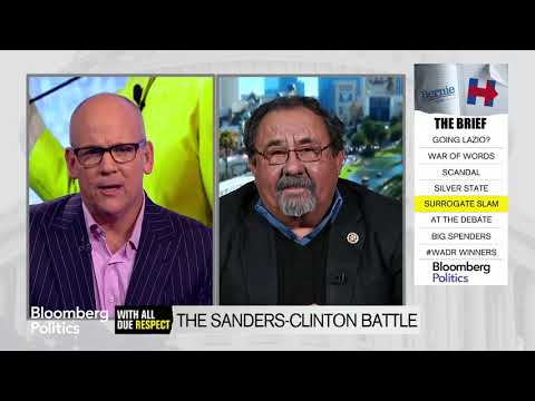 Democrats Weigh In on Sanders' Civil Rights Record