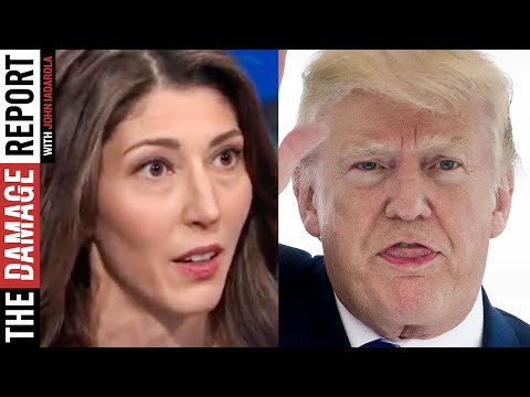 Lisa Page Speaks Out About Trump's REPULSIVE Behavior