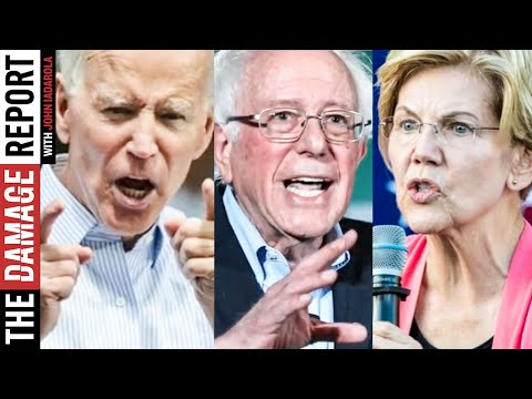 Advice Each Democratic Candidate NEEDS To Hear