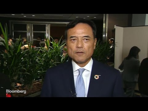 Japan's Legal System Needs to Be Reviewed, Japanese Corp. Exec Says
