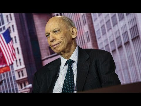 Byron Wien Expects Trump to Be Re-Elected as Democrats Take Back Senate