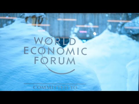 Davos 2020: Five Things to Watch For
