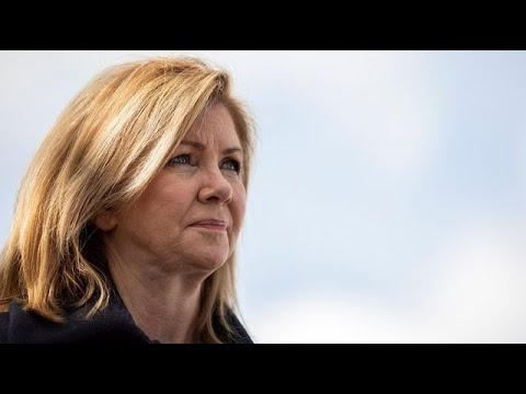 U.S. Can't Have Huawei Equipment in Operating Systems, Sen. Blackburn Says