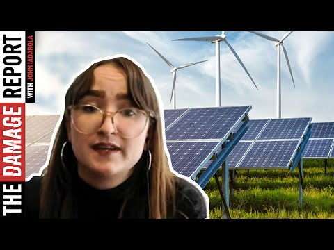 Student Develops GROUNDBREAKING Climate Solution
