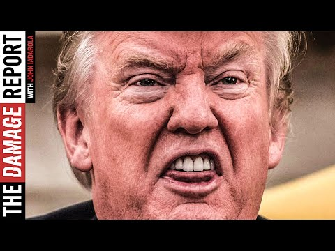 Trump Threatens GOP With MEDIEVAL Punishment