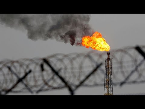 Oil Moves Higher After U.S. Airstrike Kills Iranian General