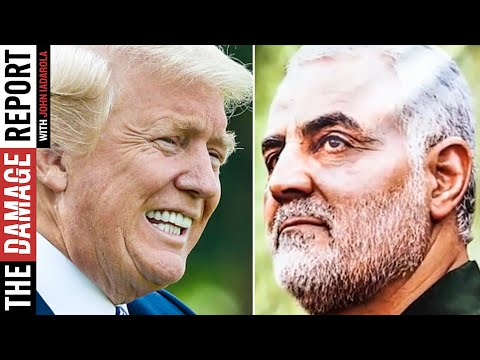 Trump-Iran Fallout Leads To MAJOR Unrest