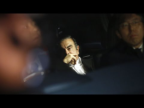 Japan to Tighten Immigration Procedures After Ghosn's Escape