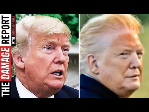 Trump Loses It After Ugly Photo Goes Viral