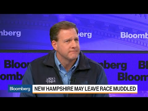 New Hampshire Is a Good Litmus Test for U.S. Election, Governor Says