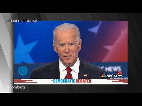 Biden Vows to Provide Safety, Security for the American People