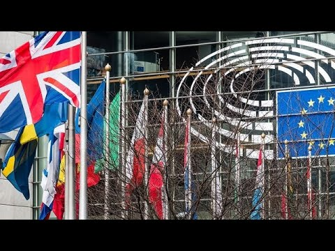 U.K., EU to Set Out Red Lines for Deal