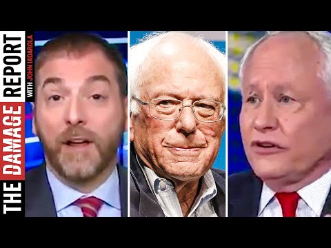 Video Compilation DUNKS ON Bernie Doubters