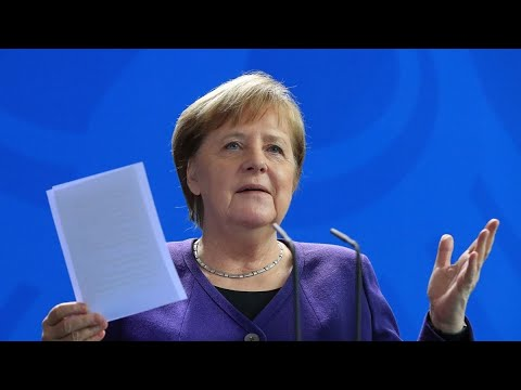 Germany's CDU Plunges to Historic Low in Hamburg