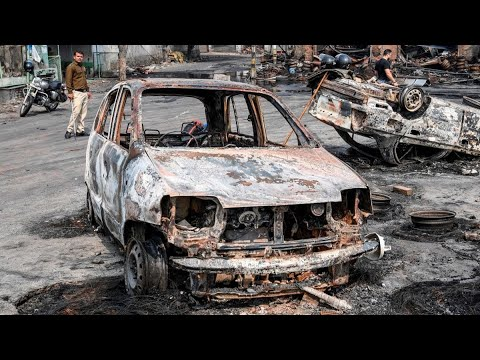 New Delhi Violence Escalates With At Least 20 Dead