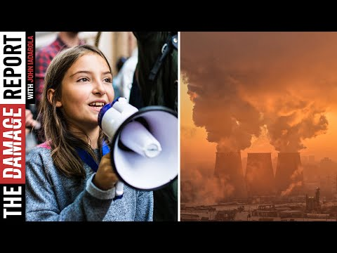 Youth Debunk Climate Myths