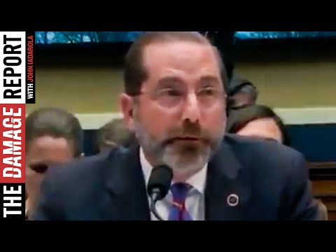 Trump Official Admits Truth About Coronavirus Vaccine