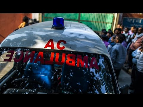 At Least 30 People Killed in Delhi Riots