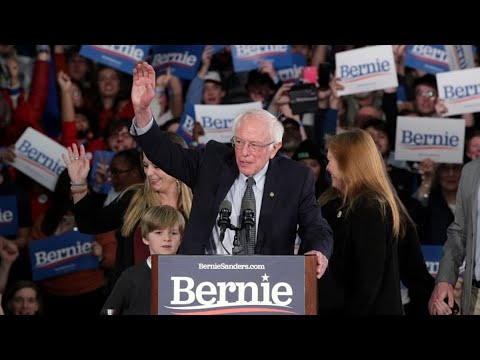 Sanders: Today Marks the Beginning of the End for Donald Trump