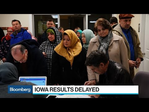 Can the Iowa Caucuses Results Be Trusted?