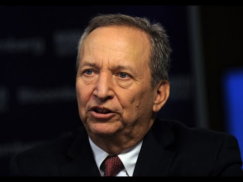 Larry Summers See Parallels to Hurricane Katrina in U.S. Virus Response