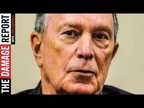 Bloomberg's Laughably Petty Betrayal