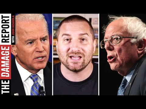 Democratic Primary Results Raise Questions