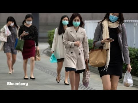 Emergency Fiscal Action Debated to Cushion World Virus Shock