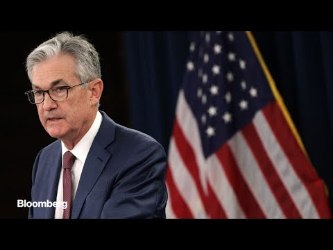 Powell Says Fed Will Never Consider Politics When Making Decisions