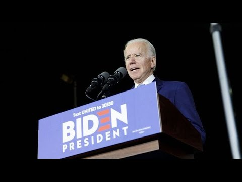 Biden Revives Campaign With Stunning Super Tuesday Comeback