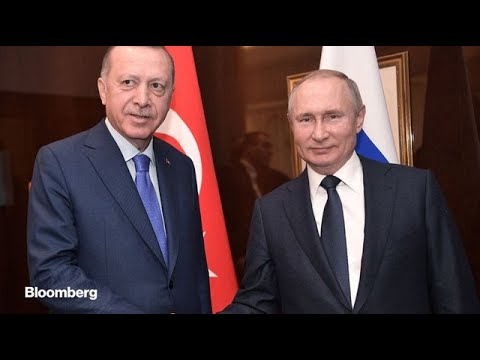 Why Are Erdogan and Putin Feuding?